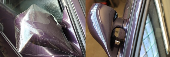 3M™ VentureShield™ Paint Protection Film